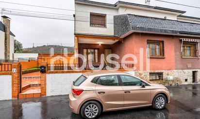 Haus oder Chalet zum verkauf in Barranco del Lobo, Cebreros