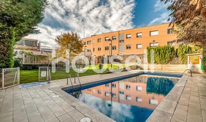 Pisos en venta con piscina en Barrios rurales del norte, Zaragoza Capital