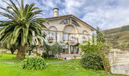 Casa o chalet en venta en Abanto y Ciérvana-Abanto Zierbena