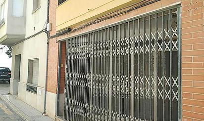 Local de alquiler en Carrer Sant Antoni, Ulldecona
