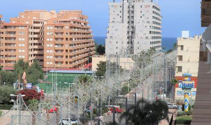 Viviendas de alquiler baratas en España