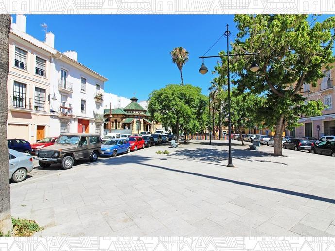 Photo 1 of Flat in Malaga / Perchel Norte - La Trinidad, Málaga Capital