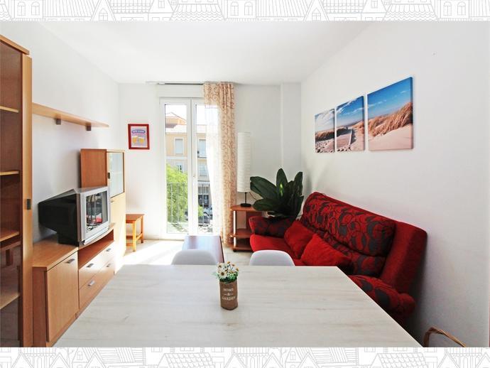 Photo 2 of Flat in Malaga / Perchel Norte - La Trinidad, Málaga Capital