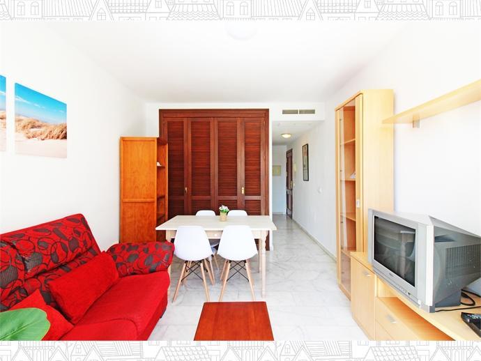 Photo 3 of Flat in Malaga / Perchel Norte - La Trinidad, Málaga Capital