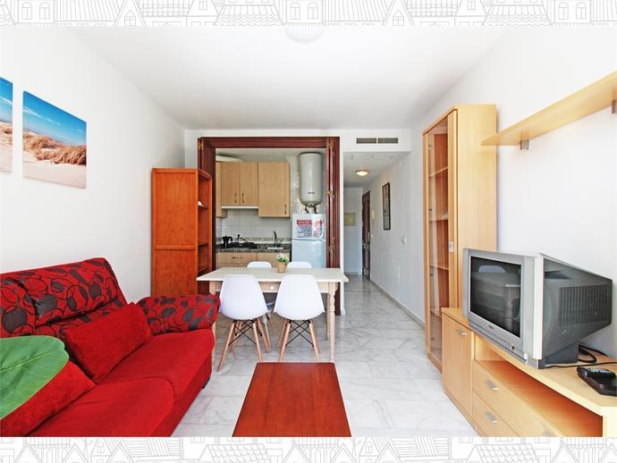 Photo 4 of Flat in Malaga / Perchel Norte - La Trinidad, Málaga Capital
