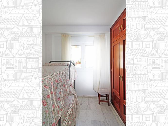 Photo 8 of Flat in Malaga / Perchel Norte - La Trinidad, Málaga Capital