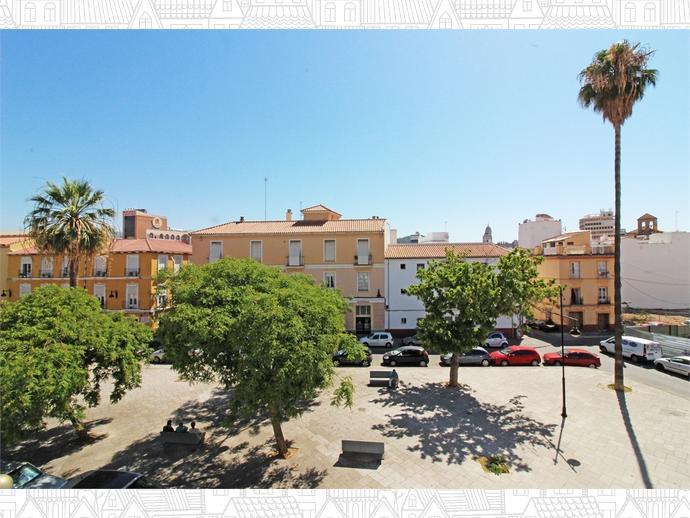 Photo 10 of Flat in Malaga / Perchel Norte - La Trinidad, Málaga Capital