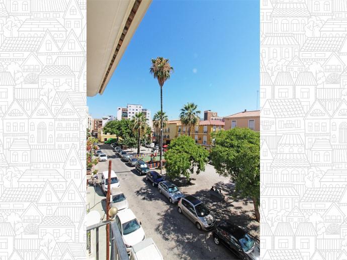 Photo 11 of Flat in Malaga / Perchel Norte - La Trinidad, Málaga Capital