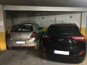 Garatges de CUARTO H ASESORES INMOBILIARIOS en venda a España