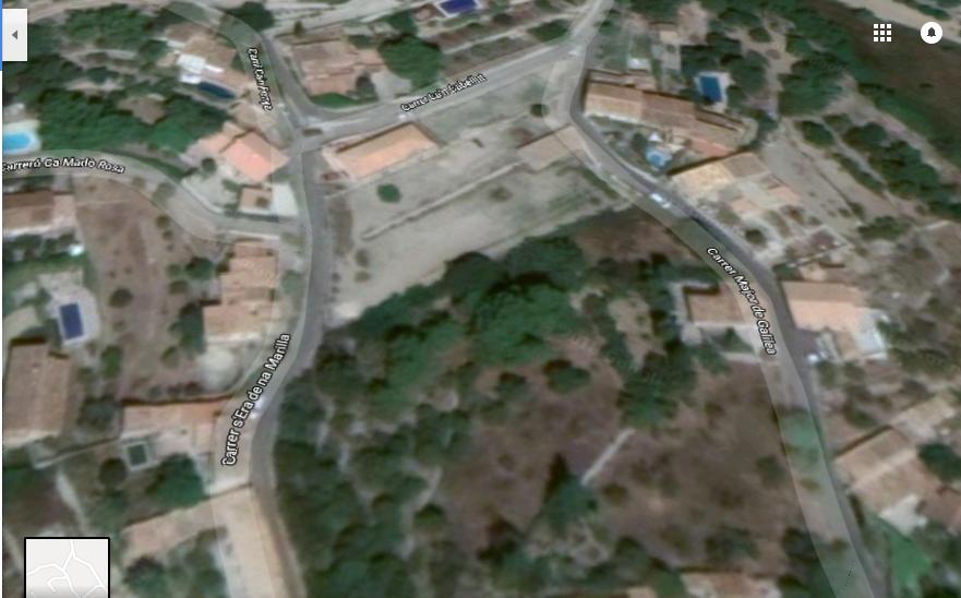 Stadtgrundstück  Tramuntana, zona de - puigpunyent. Terreno urbano en galilea