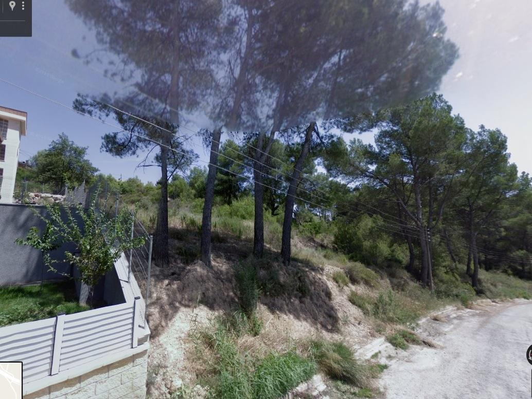 Solar urbà  Calle narcis monturiol , 33
