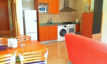 Wohnimmobilien miete in Badalona