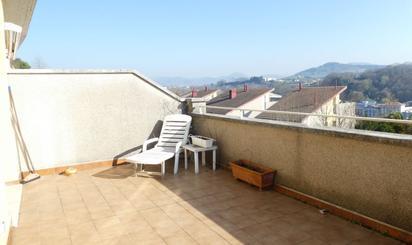 Casas adosadas en venta en Añorga - Zubieta, Donostia - San Sebastián