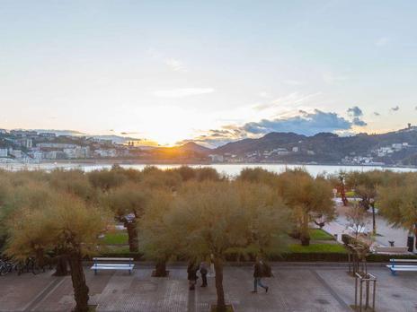 Viviendas de alquiler en Donostia - San Sebastián