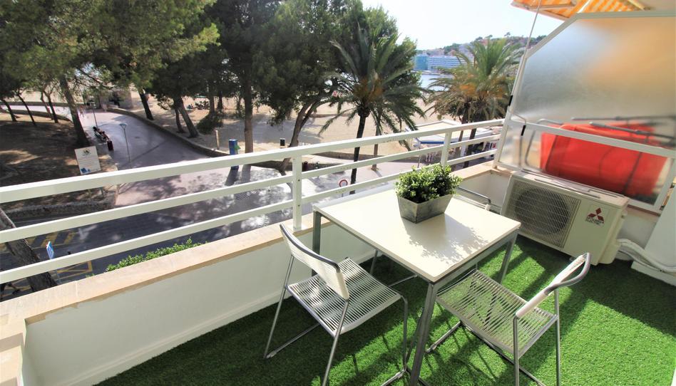 Foto 1 von Dachboden zum verkauf in Costa de la Calma - Santa Ponça, Illes Balears