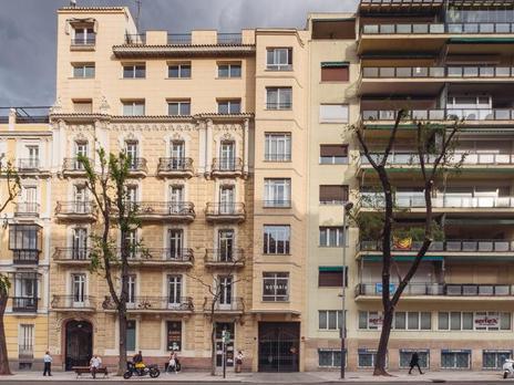 Dúplex en venta en Chamberí, Madrid Capital