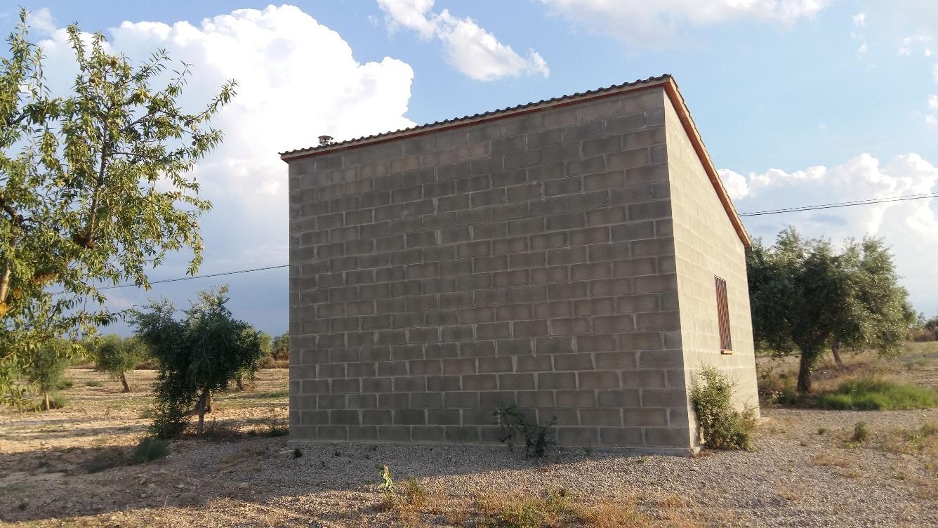 Solar urbà  Garrigues - Castelldans
