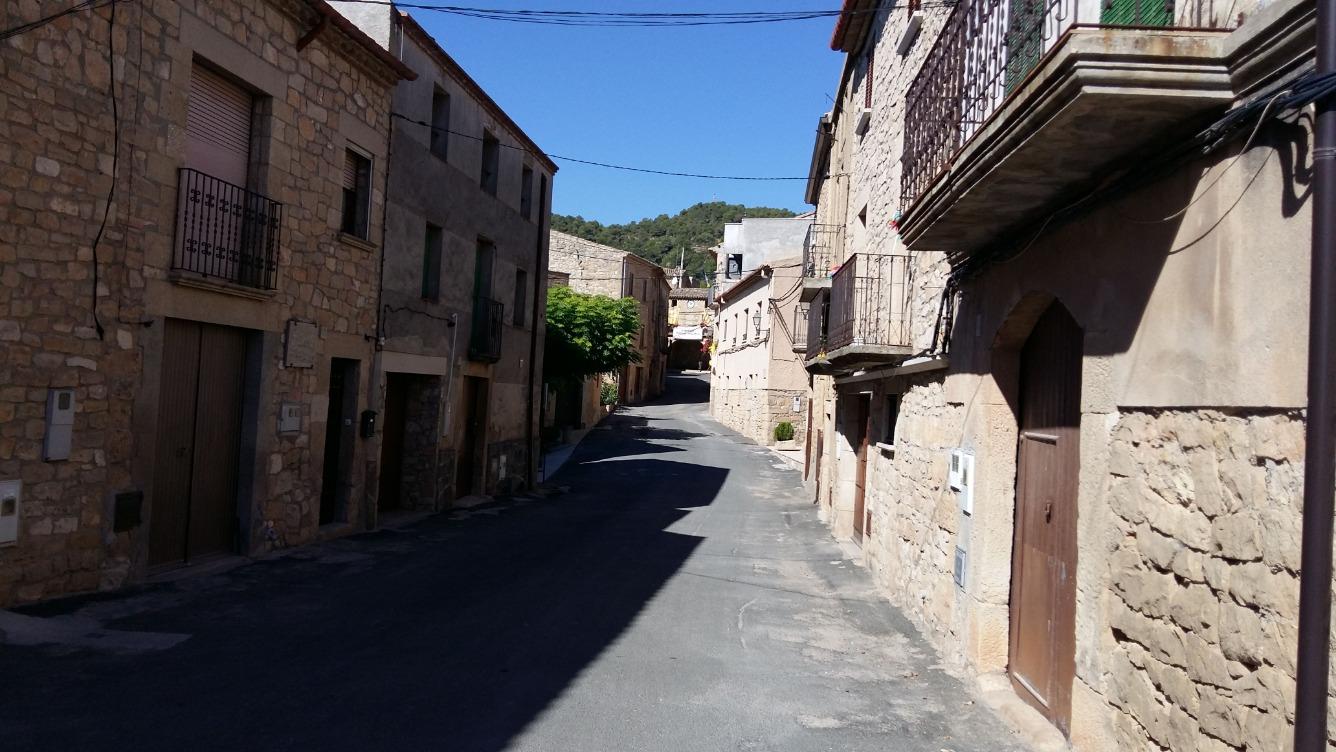 Casa  Garrigues - Tarrés