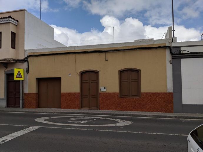 Foto 1 de Chalet en Telde ,La Barranquera / Telde Centro - San Juan, Telde