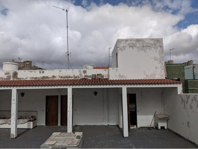 Foto 3 de Chalet en Telde ,La Barranquera / Telde Centro - San Juan, Telde
