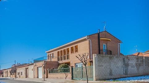 Foto 3 de Casa o chalet en venta en Francisco de Goya Pinseque, Zaragoza