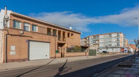 Foto 4 de Casa o chalet en venta en Francisco de Goya Pinseque, Zaragoza