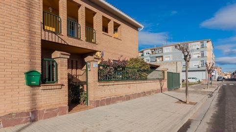 Foto 5 de Casa o chalet en venta en Francisco de Goya Pinseque, Zaragoza