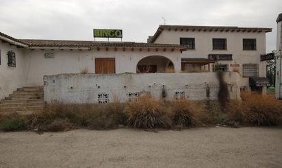 Edificios en venta en L'Eliana
