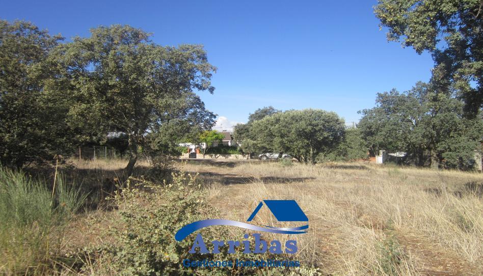 Foto 1 de Residencial en venta en Hormigos, Toledo
