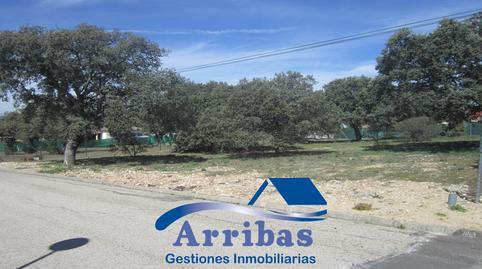 Foto 2 de Urbanizable en venta en Hormigos, Toledo