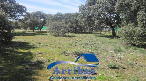Foto 3 de Urbanizable en venta en Hormigos, Toledo