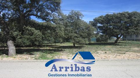 Foto 5 de Urbanizable en venta en Hormigos, Toledo