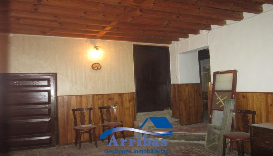 Foto 1 de Finca rústica en venta en Hormigos, Toledo