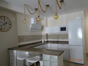 Flats to rent at Huelva Province