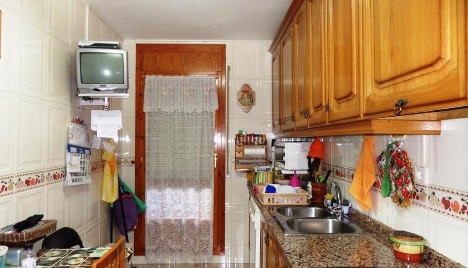 Foto 1 de Piso en venta en Binéfar, Huesca
