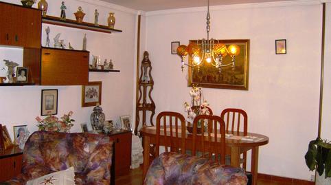 Foto 4 de Piso en venta en Binéfar, Huesca