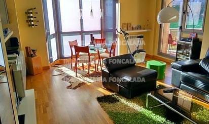 Pisos en venta con terraza en San Lázaro - Otero - Villafría, Oviedo