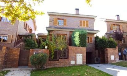 Casas de alquiler en Las Rozas de Madrid