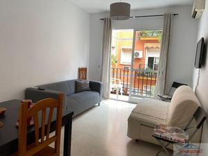 Habitatges de lloguer a Sevilla Capital