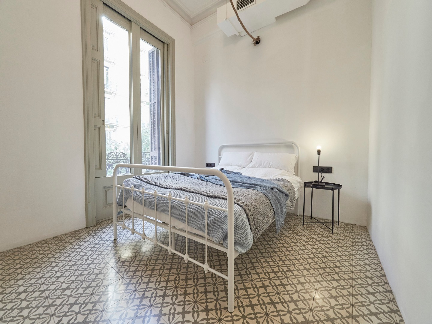 Holiday lettings Flat  Carrer de trafalgar