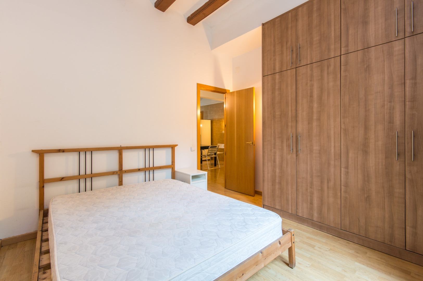 Holiday lettings Flat  Carrer nou de sant francesc