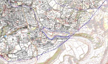 Land for sale in Alborache