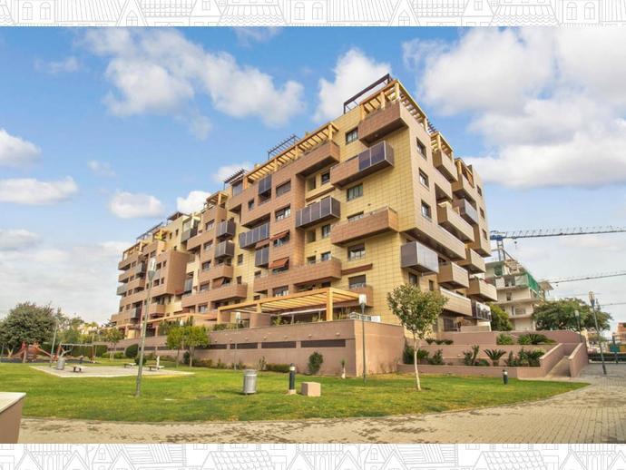 Foto 1 de Ático en Malaga ,El Consul-El Romeral / El Cónsul - Ciudad Universitaria, Málaga Capital