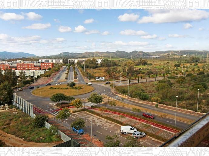 Foto 16 de Ático en Malaga ,El Consul-El Romeral / El Cónsul - Ciudad Universitaria, Málaga Capital