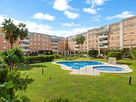 Plantas intermedias en venta con ascensor en Málaga Capital