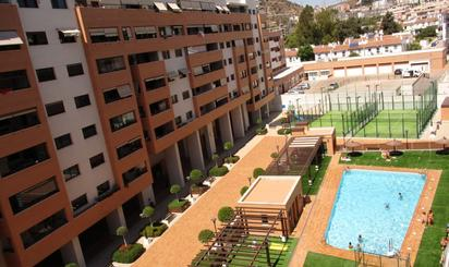 Pisos de alquiler en Málaga capital y entorno