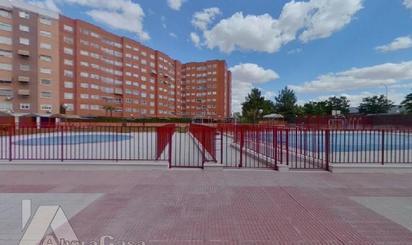 Viviendas y casas en venta en Parque Brigadas Internacionales, Madrid