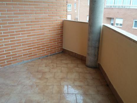 Áticos en venta en Segovia Provincia