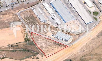 Terreno industrial en venta en  Lleida Capital