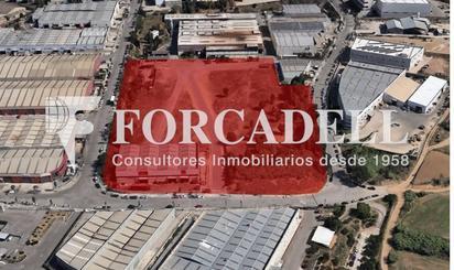 Fabrik Grundstücke zum verkauf in Caldes de Montbui